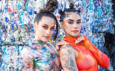 ¡Flor de Rap y Denise Rosenthal llegan al primer lugar en tendencias de YouTube !